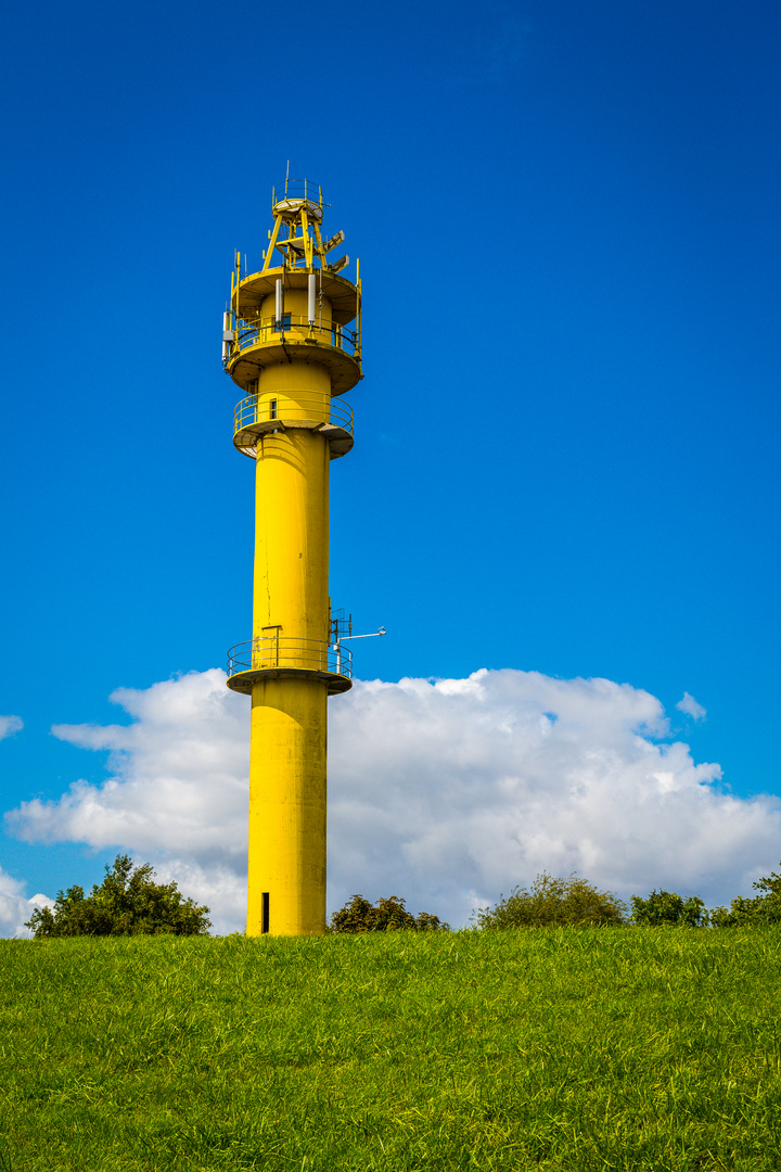 Gelber Turm Schillig