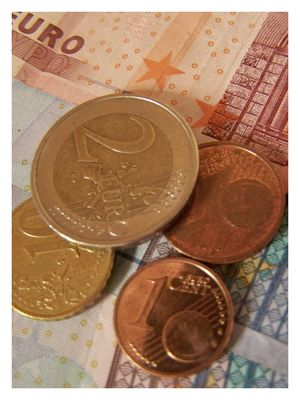Geld.