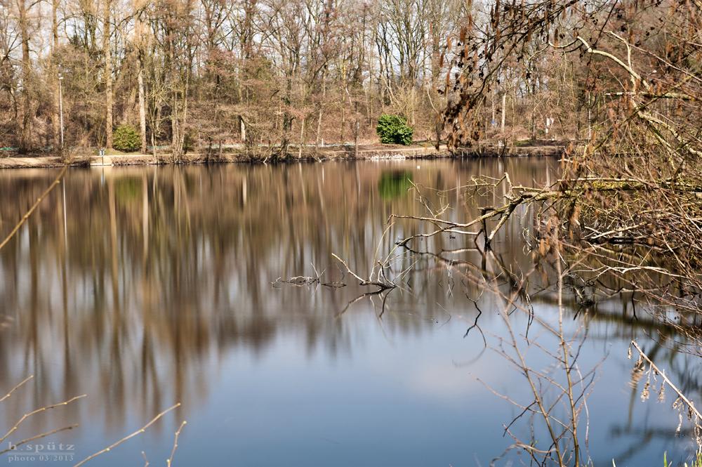 Geldern - Holländer See -