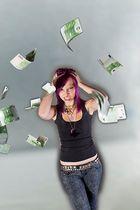 Geldsorgen