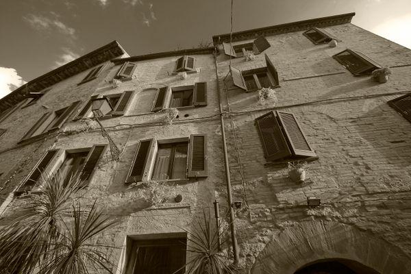 geliebte Toskana