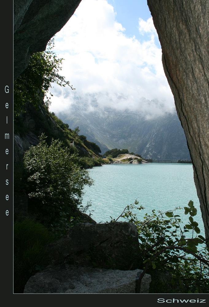 Gelmer Bergsee