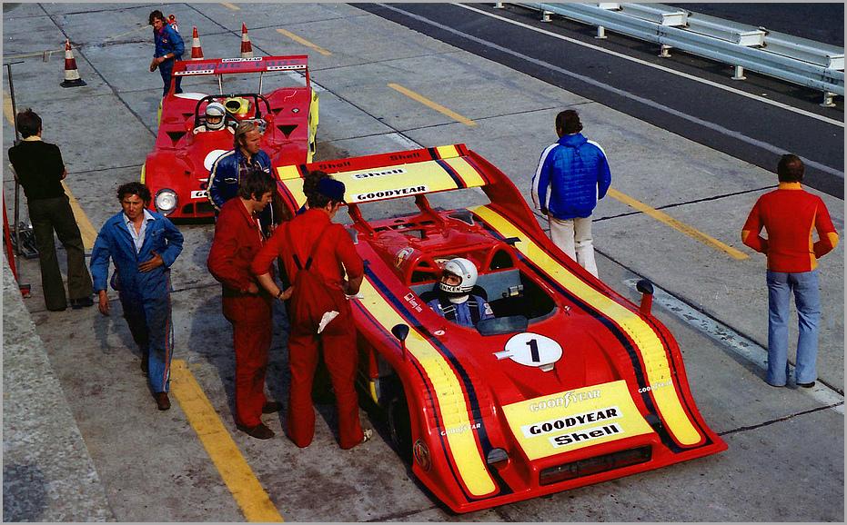 Gelo Racing