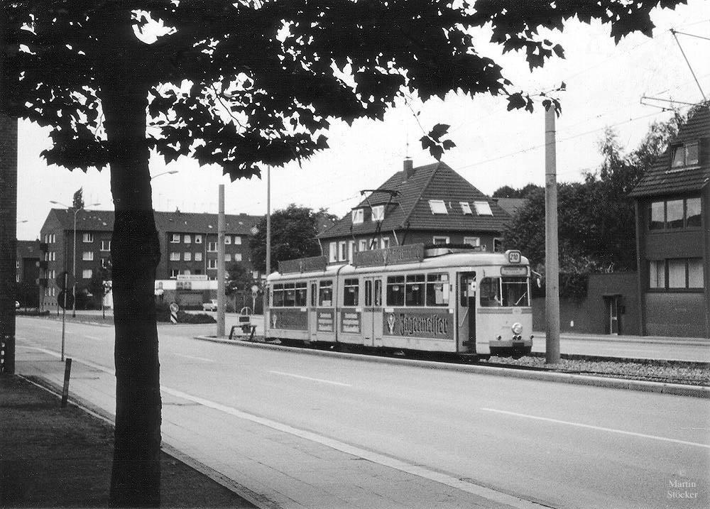 gelsenkirchen buer nord vestische stra enbahn foto bild bus nahverkehr historischer. Black Bedroom Furniture Sets. Home Design Ideas