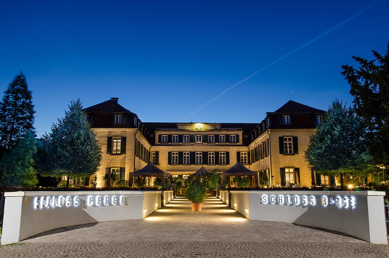 Gelsenkirchen Schloss Berge