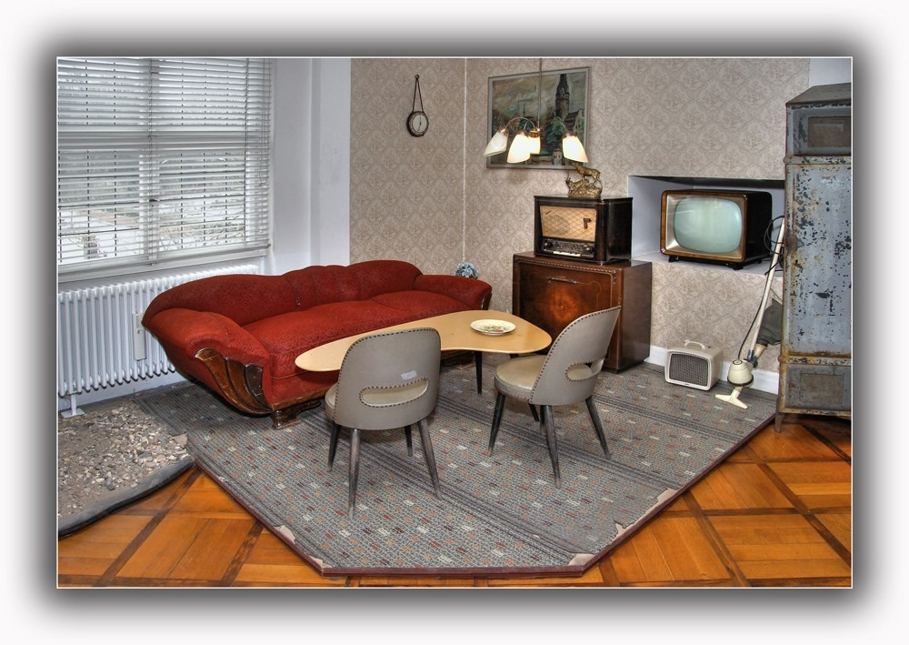 gelsenkirchener barock bild foto von r sliwi aus wohn t r ume lebensr ume fotografie. Black Bedroom Furniture Sets. Home Design Ideas
