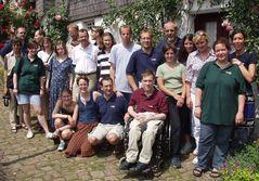 Gemeinde- und Sommerfest der KHG 2003