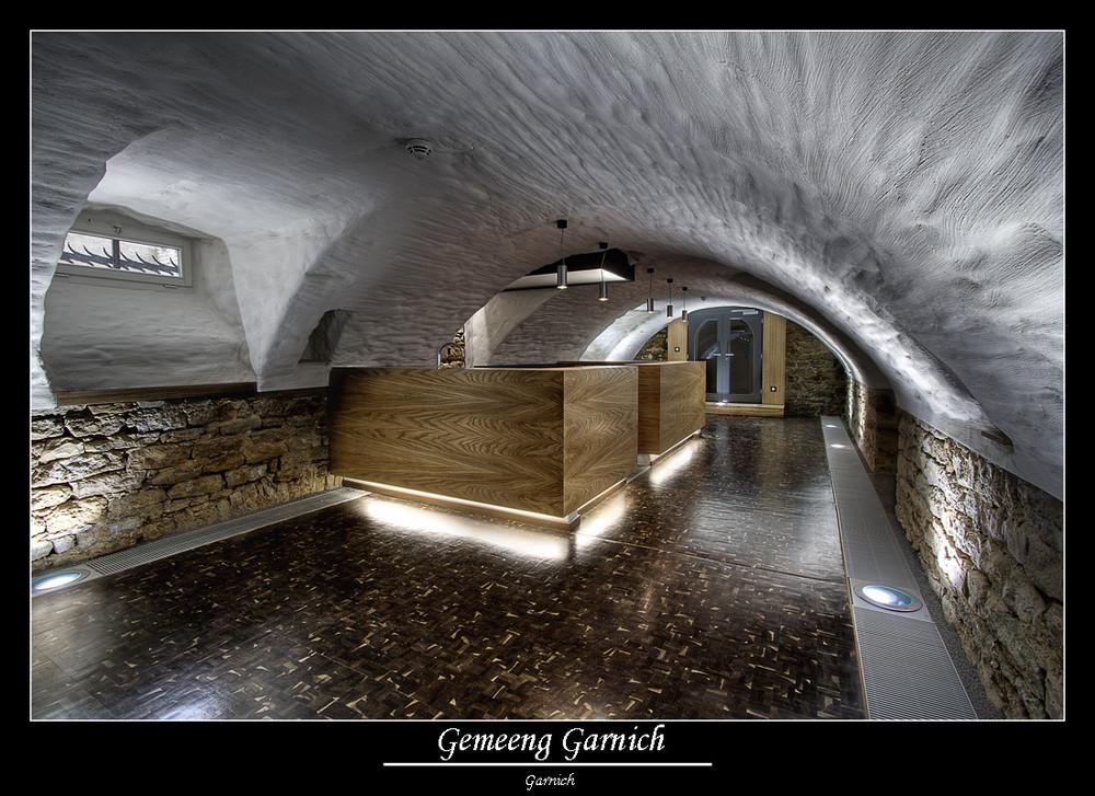 Gemeindeamt Garnich