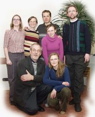 Gemeinderat für SS 2004