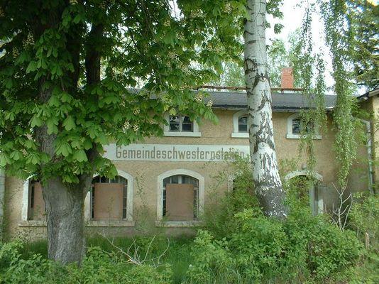 Gemeindeschwesternstation