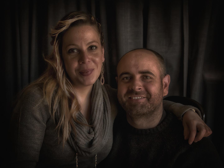 Gemma y Tony