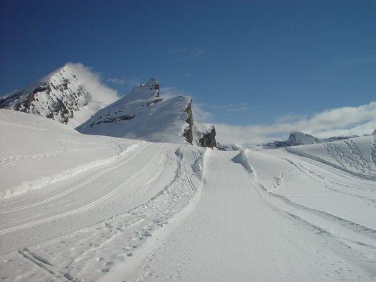 Gemmipass (Wallis, Schweiz)
