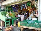 Gemüseverkauf Sri Lanka