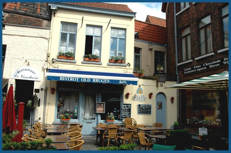 Gemütlich historisch  (Flandern 5)