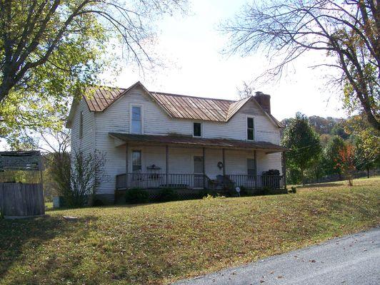 Gemütliches Landhaus in Tennessee