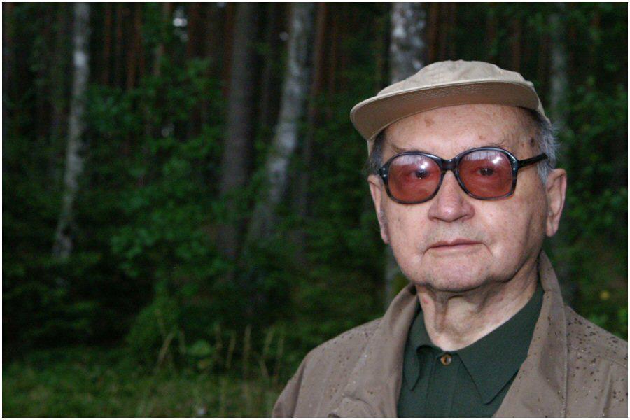 General Wojciech Jaruzelski
