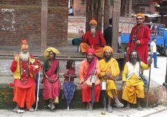 generation hindu