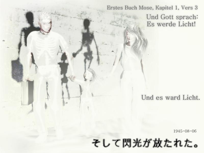 - Genesis -