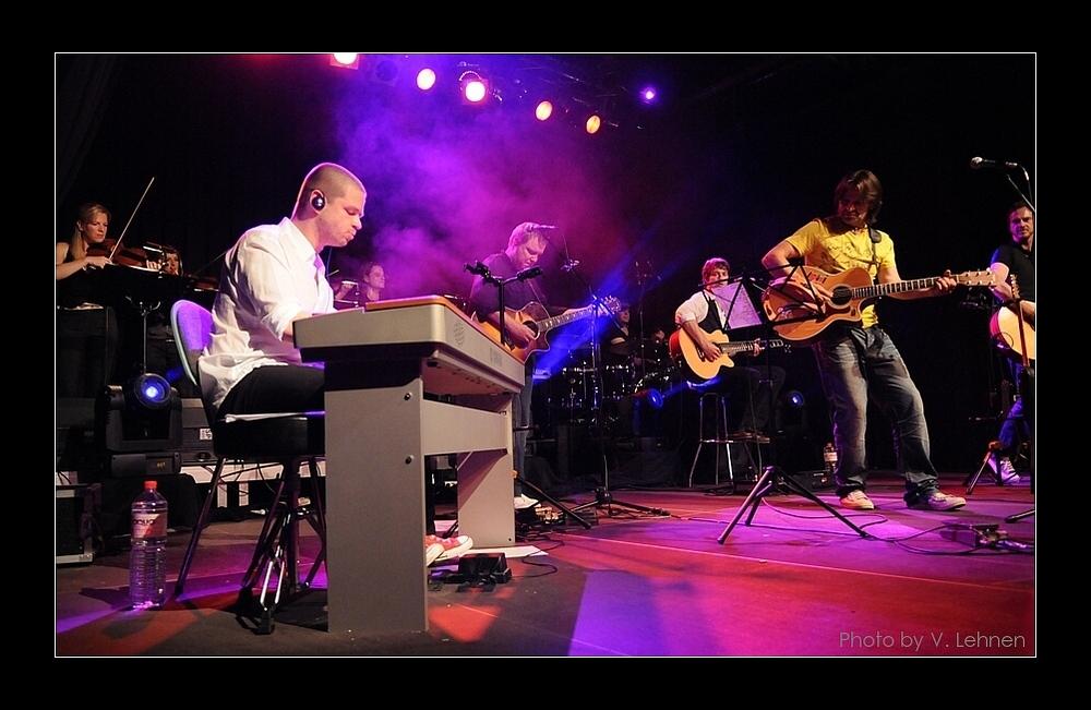 """Genesis Klassik - Pop meets Symphony"" Ray Wilson 10"