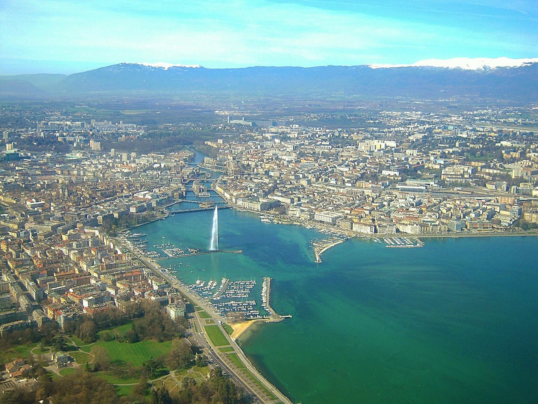 Geneva Bay