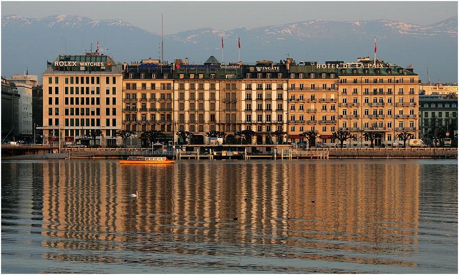 Genève, je t'aime