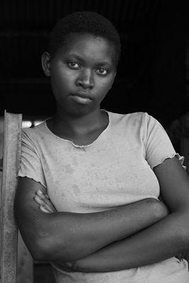 GENOCIDE . RWANDA