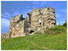 Genoese (Yoros) Castle
