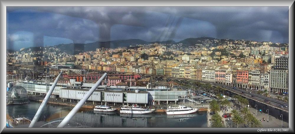 ,,,Genova...che spettacolo,,,