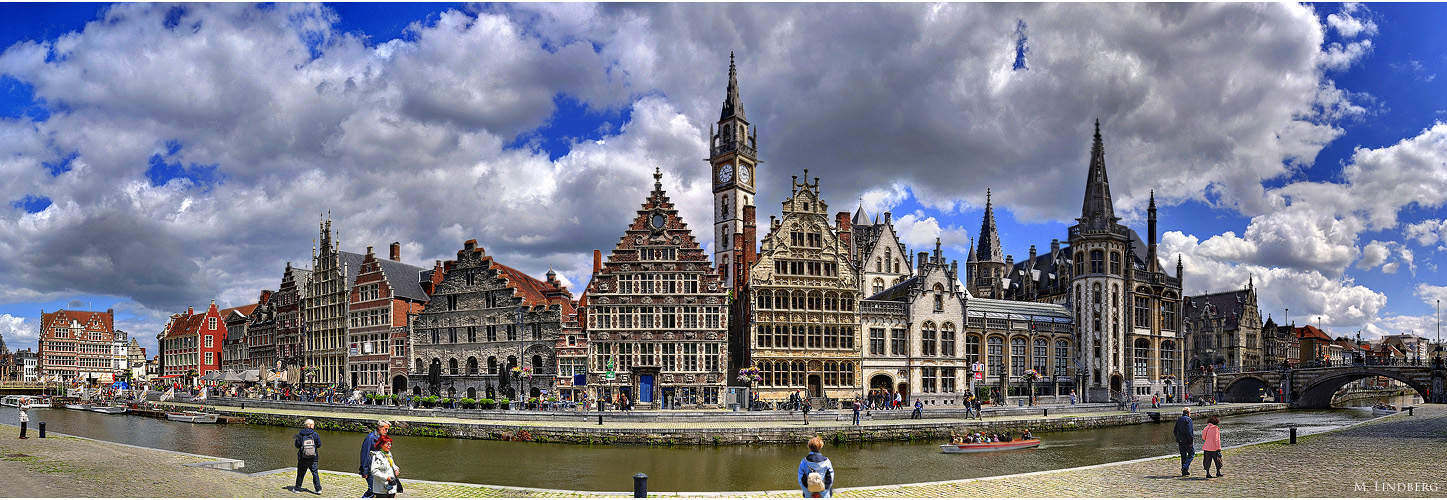 Gent 2012/1