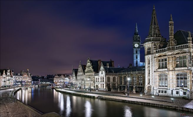 - Gent / Belgien -