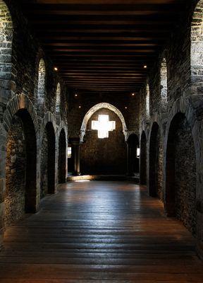 Gent, Burg Gravensteen II