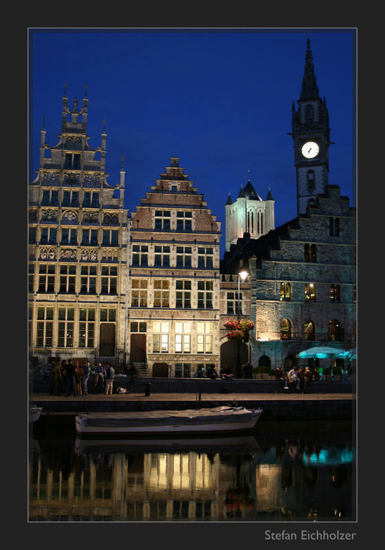 Gent by Night I