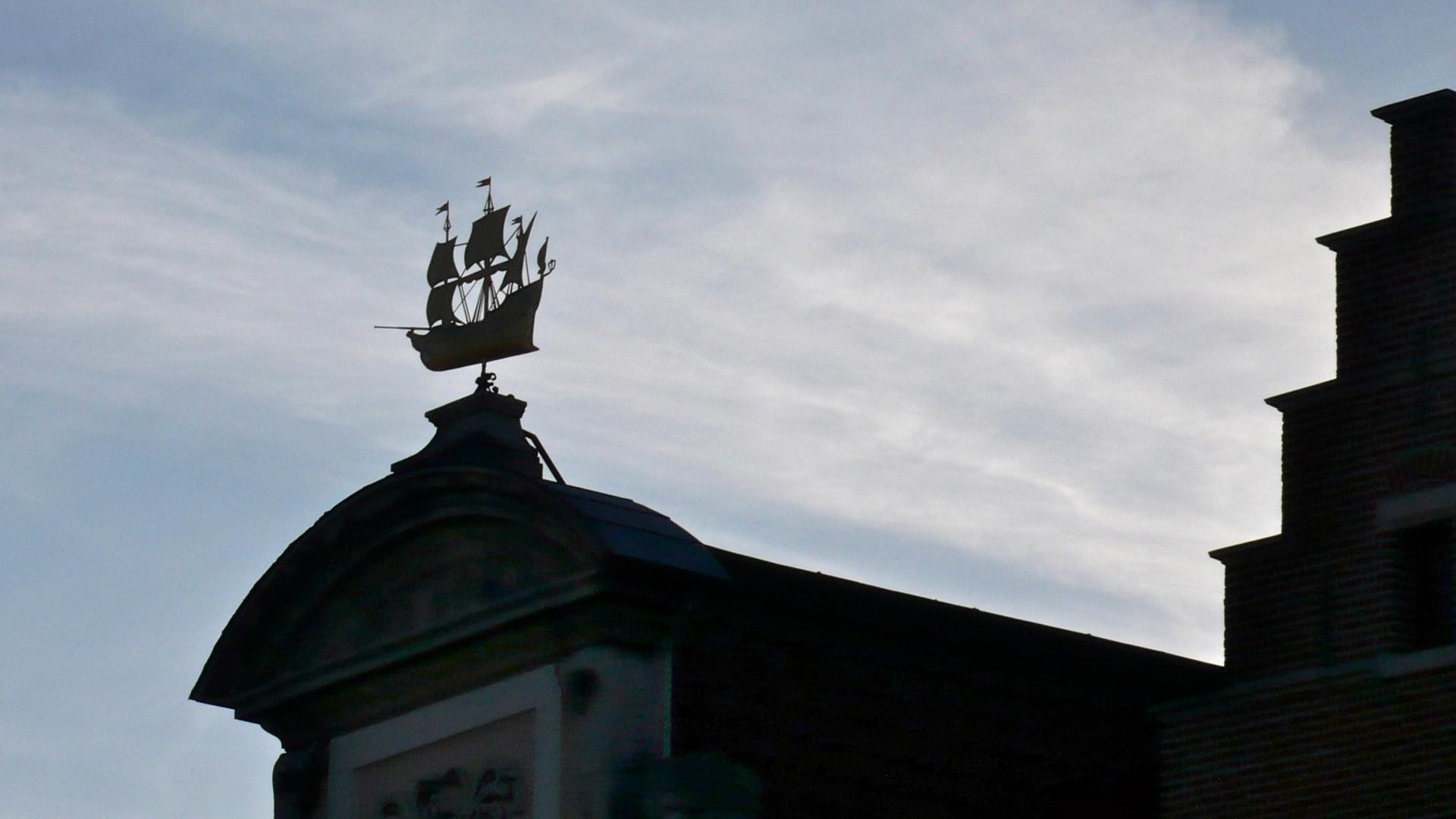 Gent - die Stadt der Giebel und Wetterfahnen - Bild 30