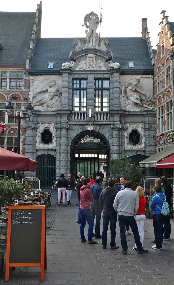 Gent, die Stadt der Meeresfrüchte - Bild 8