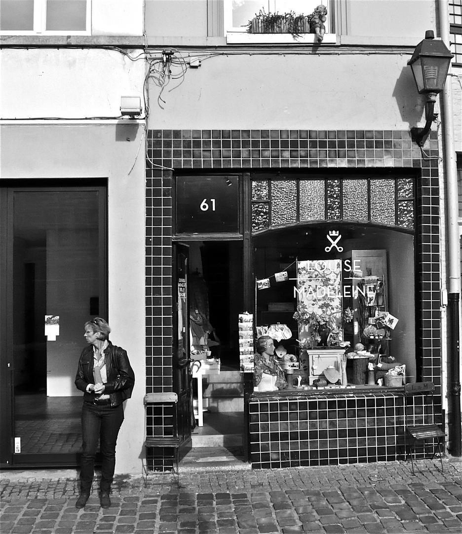 Gent in Belgien - Bild 1