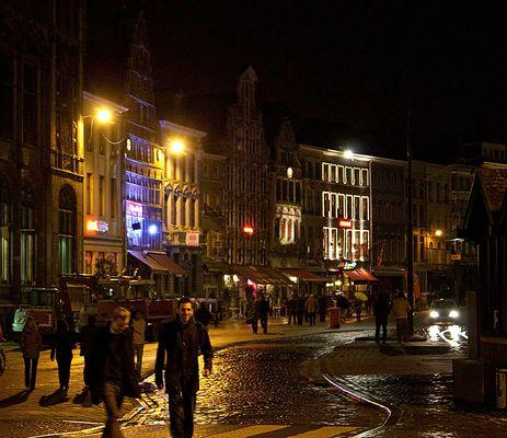 Gent Night Life