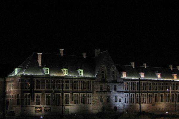 Gent, St. Pieters