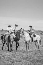 Gente de a caballo III