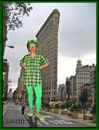GENTE DE NEW YORK.