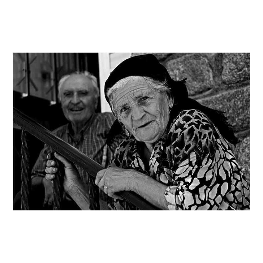 Gente de rãs