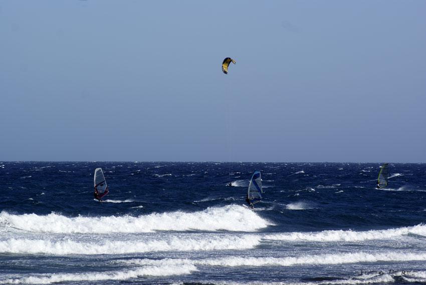 Gente de viento