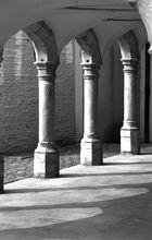 Genter Säulen 2