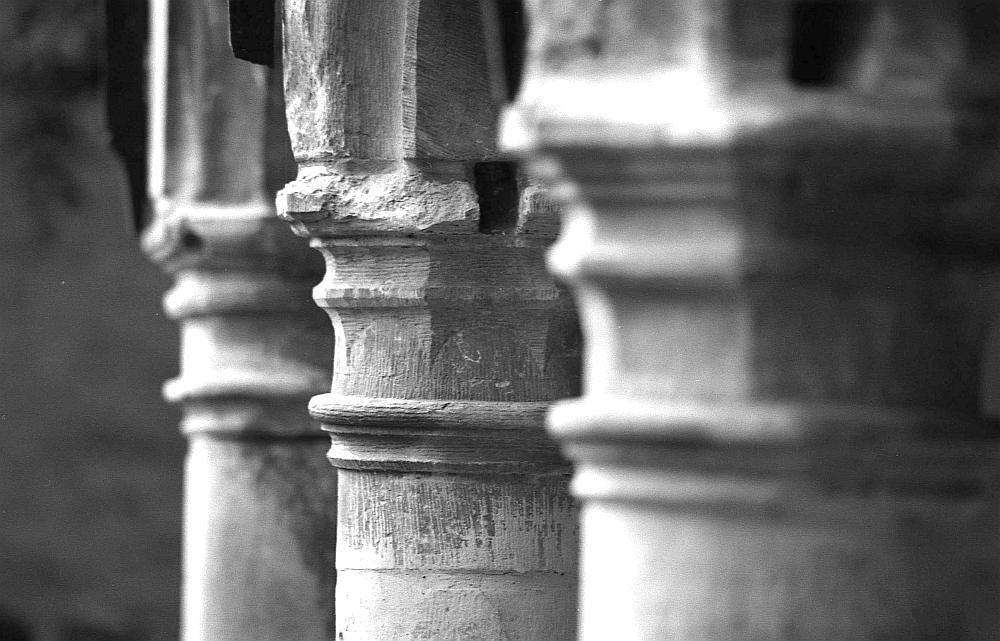 Genter Säulen