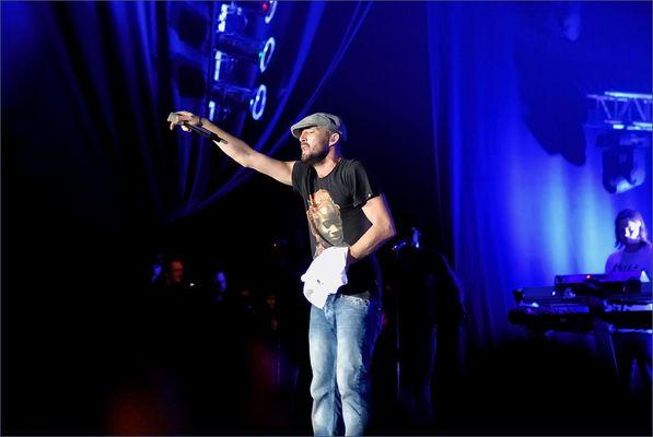 Gentleman Reggae Live Juni 2010