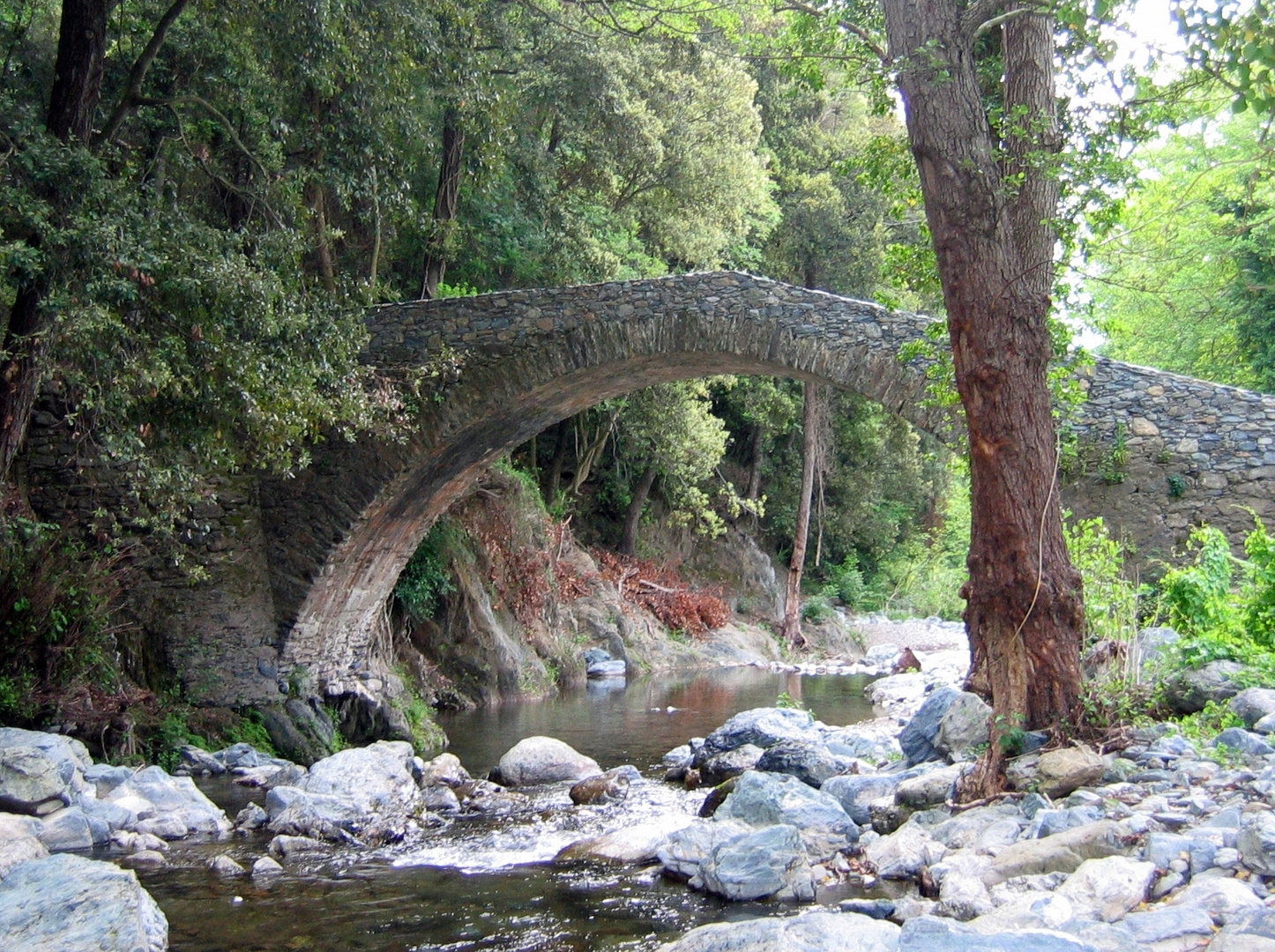 Genuesenbrücke