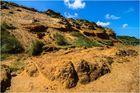 Geologie Morsum Kliff