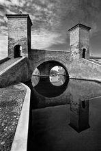 Geometrie a Comacchio
