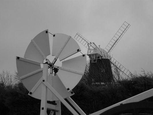 geometrie al vento
