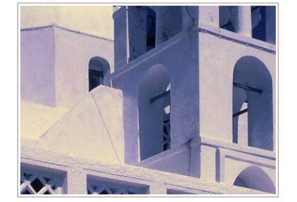 Geometrie der Kykladen - Santorini 02