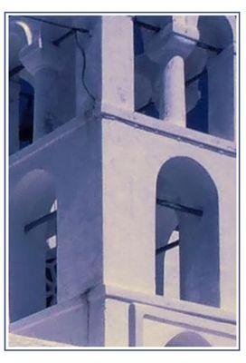 Geometrie der Kykladen - Santorini 05